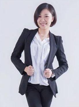 婚禮顧問-天使夢工場 鄒桂詩Grace