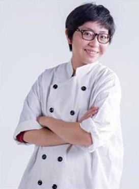 特選主廚-有裕手製婚禮蛋糕喜糖 劉彥昭 小昭