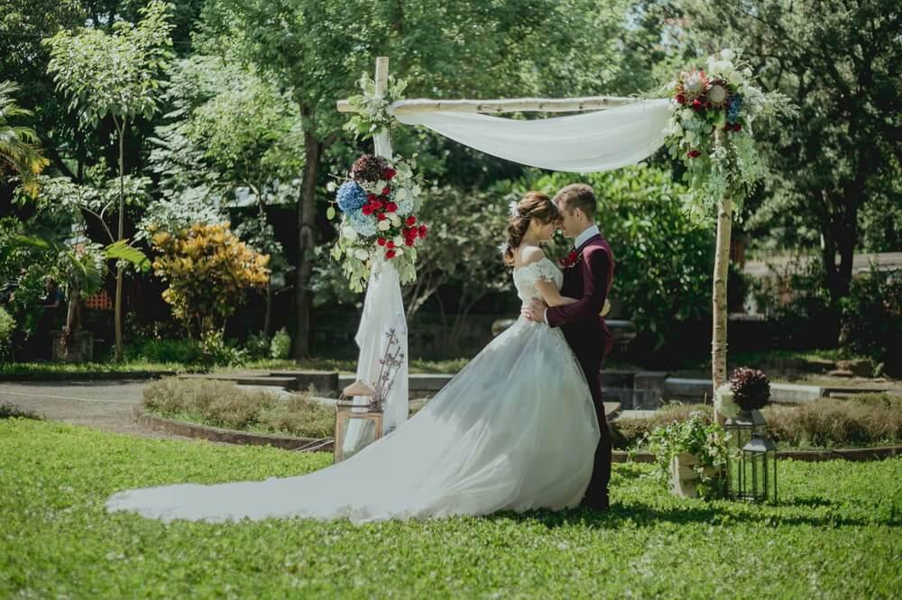 高雄婚禮顧問,高雄婚禮佈置,高雄戶外婚禮