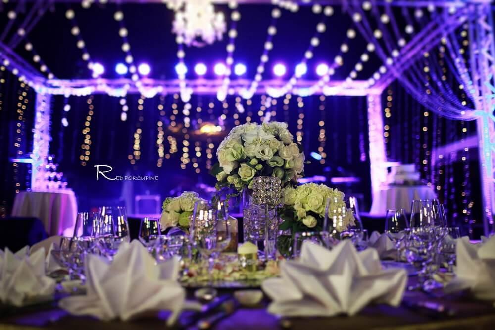 西子灣沙灘會館-婚禮佈置作品-1